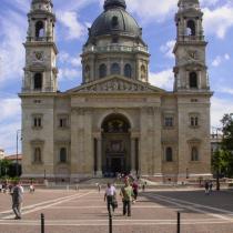 Sz.Istvan Basilica