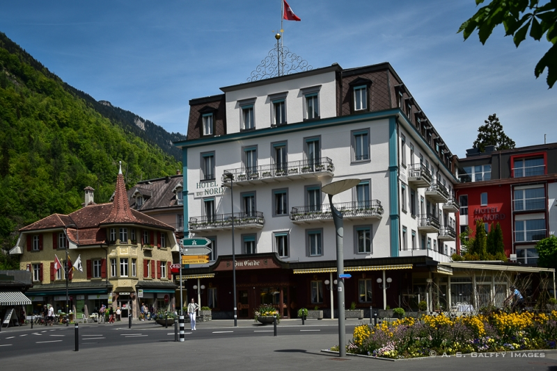 Love At First Sight Why People Fall In Love With Interlaken