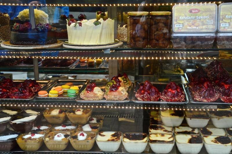 Istanbul Street Food Safe