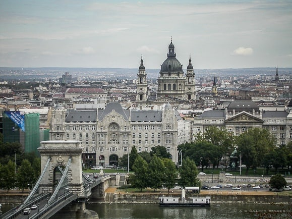 Budapest Travel Guide – Useful Information for First Time Visitors to the City