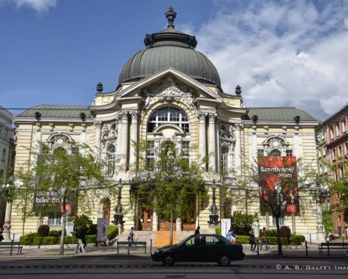 Best in Budapest – 10 Venues You Shouldn't Miss When Visiting the City