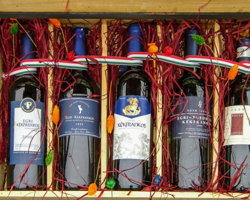 A Beginner's Guide to Hungarian Wines