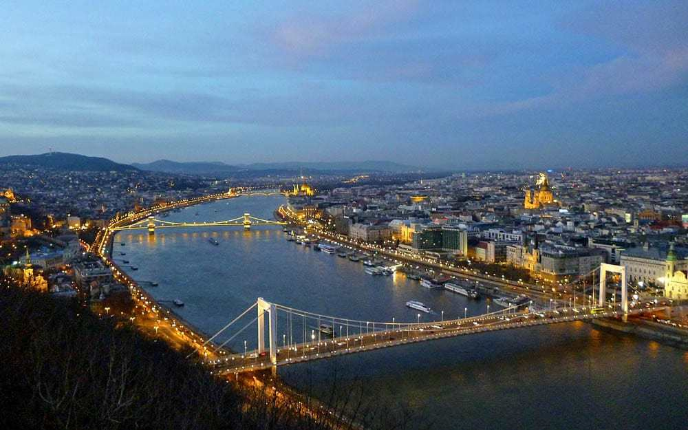 How to Spend 3 Days in Budapest – the Perfect Itinerary for a Weekend Getaway