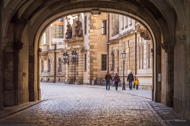 Why is Dresden an Overlooked City?