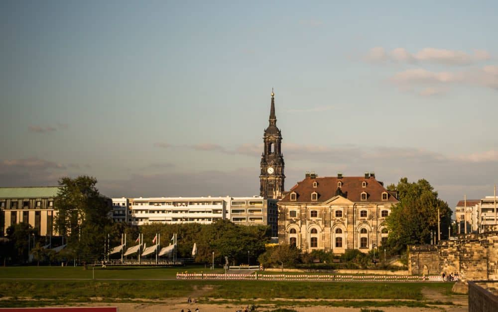 3 Places in Dresden Neustadt You Shouldn't Miss Even If Your Feet Are Killing You