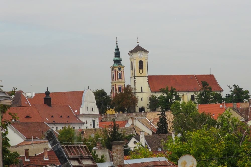Budapest Day Trip: Szentendre Guide For First Time Visitors