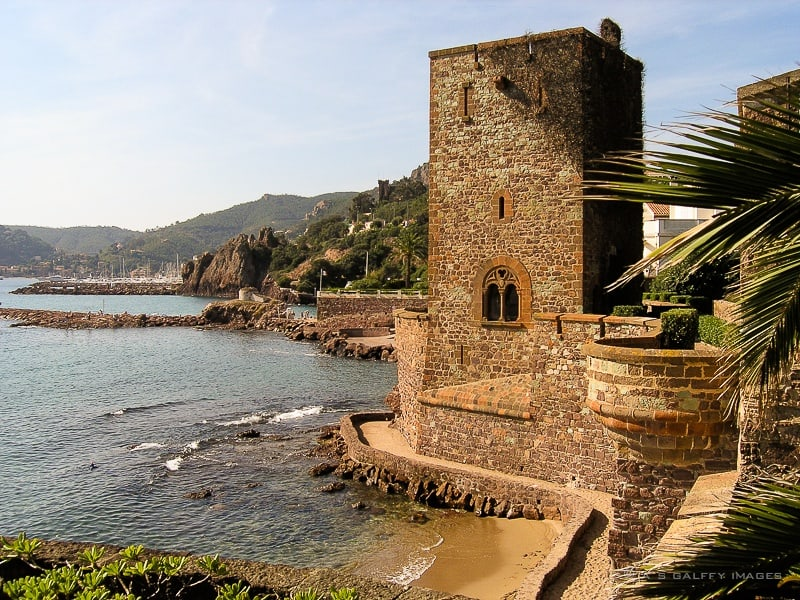 The Tower of La Mancha
