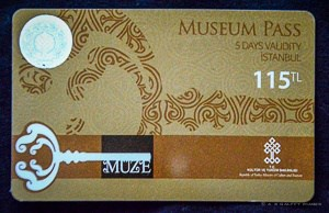 Museum Pass - Istanbul tips