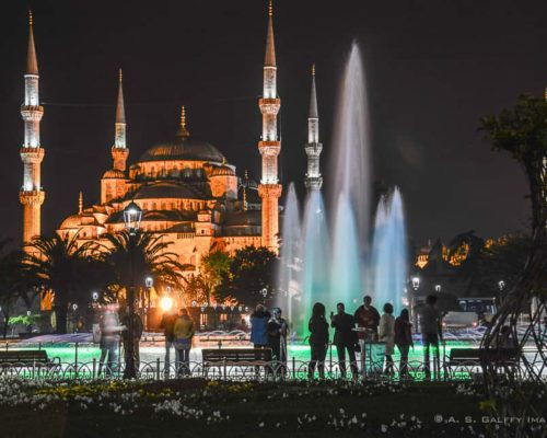3 Days in Istanbul – Itinerary for First Time Visitors