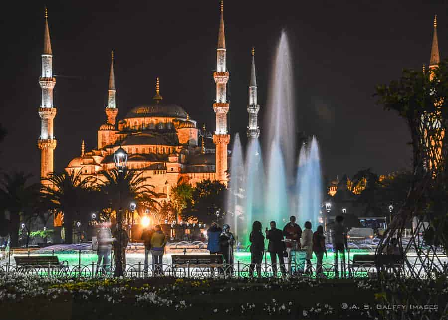 How to Spend 3 Days in Istanbul – a First Time Visitor's Guide to Turkey's Capital