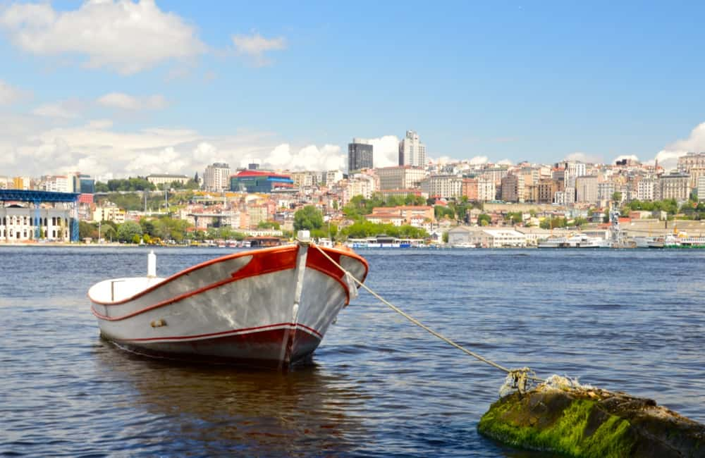 Seven Must-See Historical Sites in Istanbul