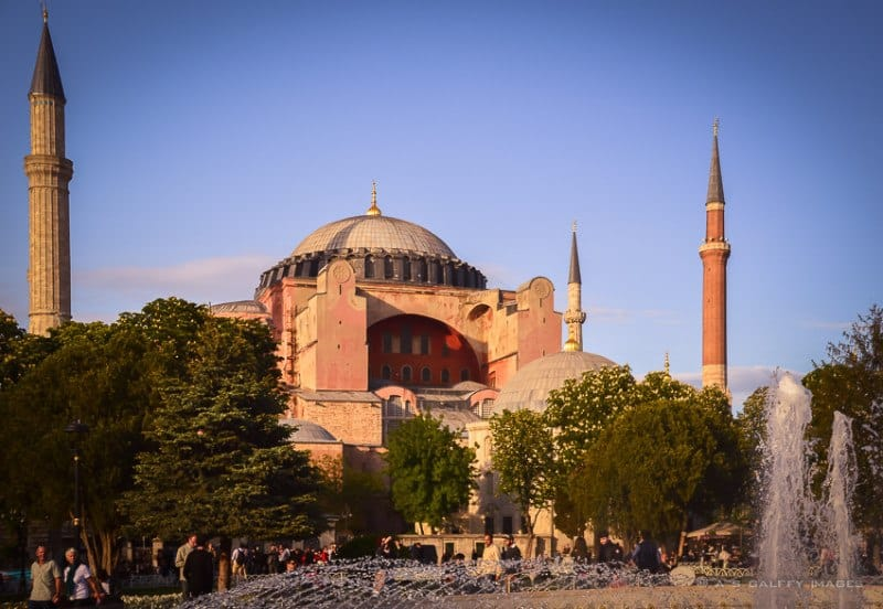All About Hagia Sophia – Istanbul's Most Controversial Monument