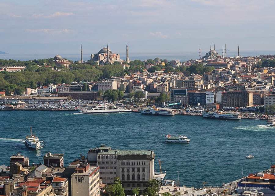 Useful Tips for Visiting Istanbul – All You Should Know About Turkey's Most Famous City