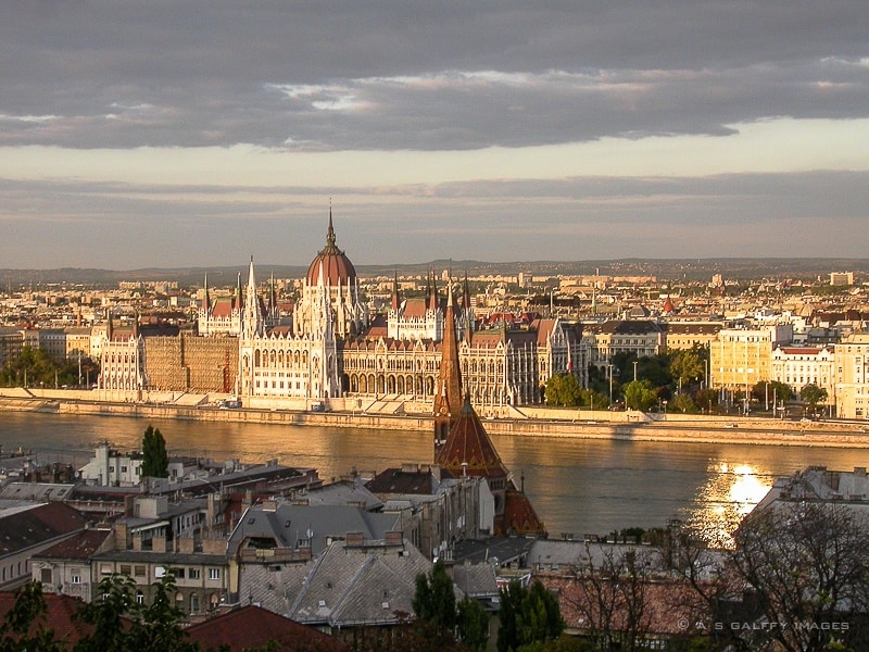 10 Interesting Facts About Budapest That You May Not Know
