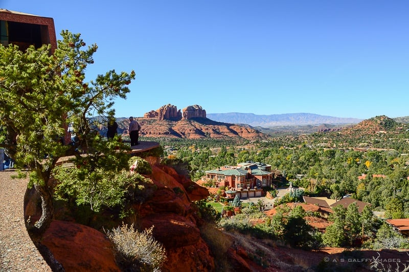 What Makes Sedona a Great Place to Visit?