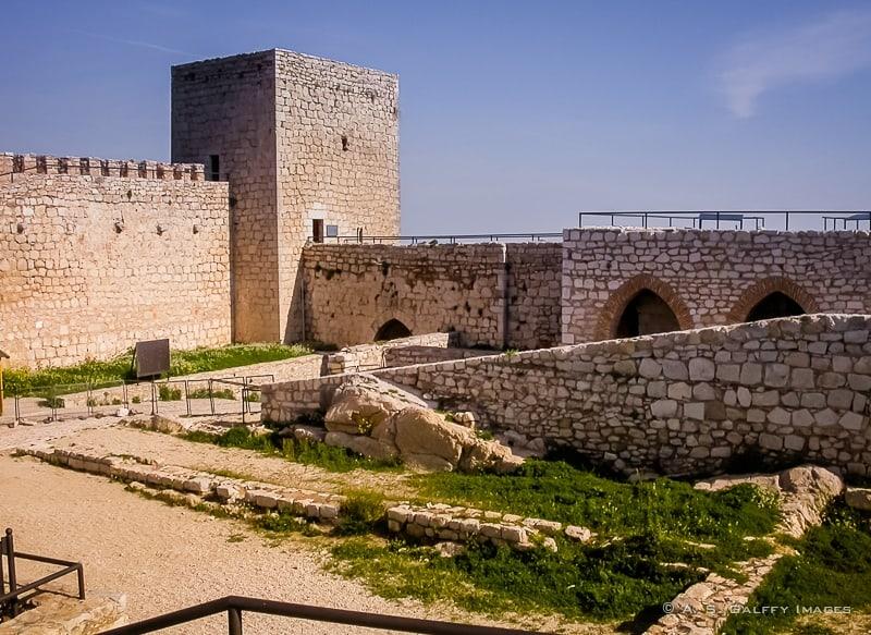 Medieval Encounters: Parador de Jaén