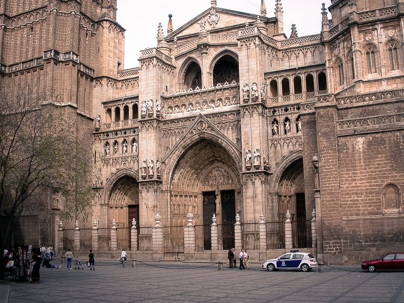 Visiting the Stunning Cathedral of Seville