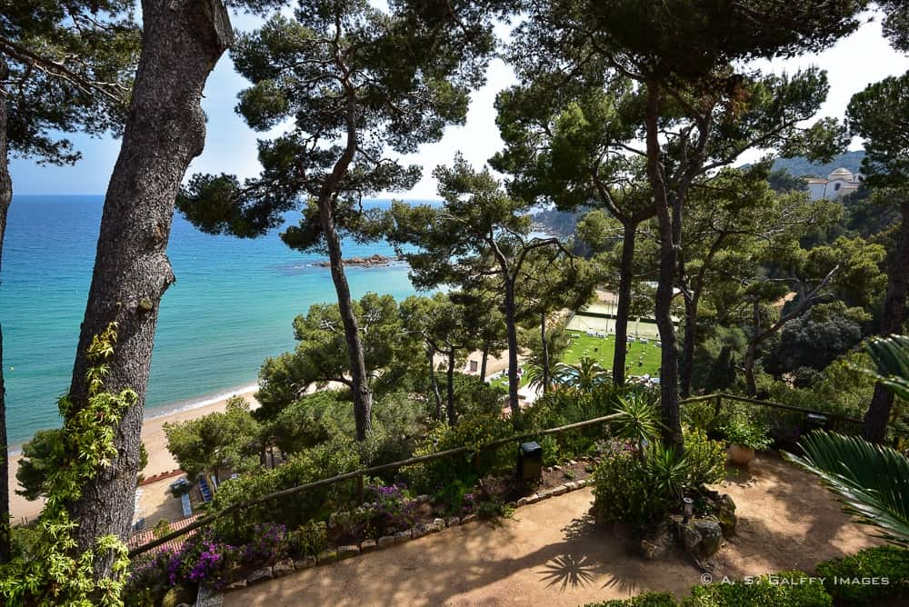 Beauty and the Feast – Spoiled at Hotel Santa Marta in Lloret de Mar