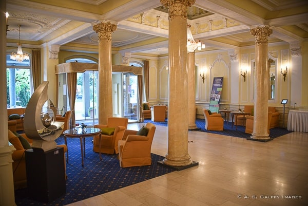 Lindner Beau Rivage Hotel