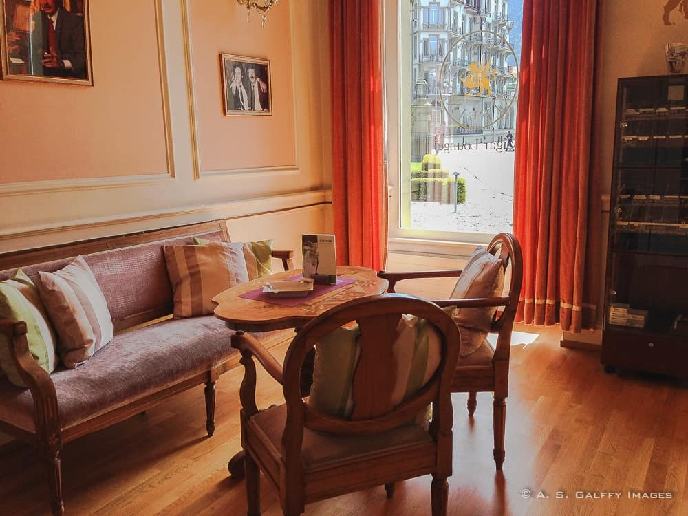 cygar lounge