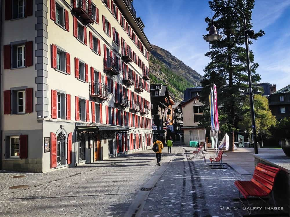 Best Things to Do in Zermatt, Switzerland Besides Skiing