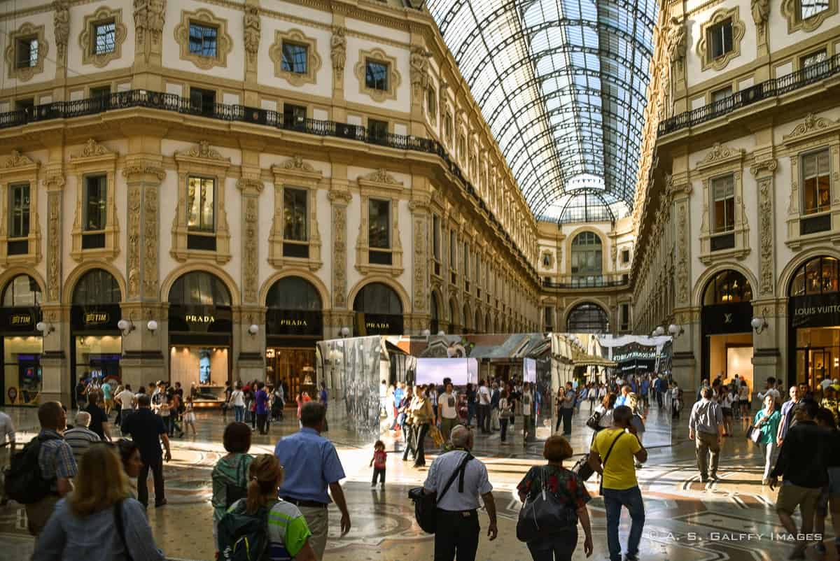 One Day in Milan – How to Make the Most of Your Time in the City