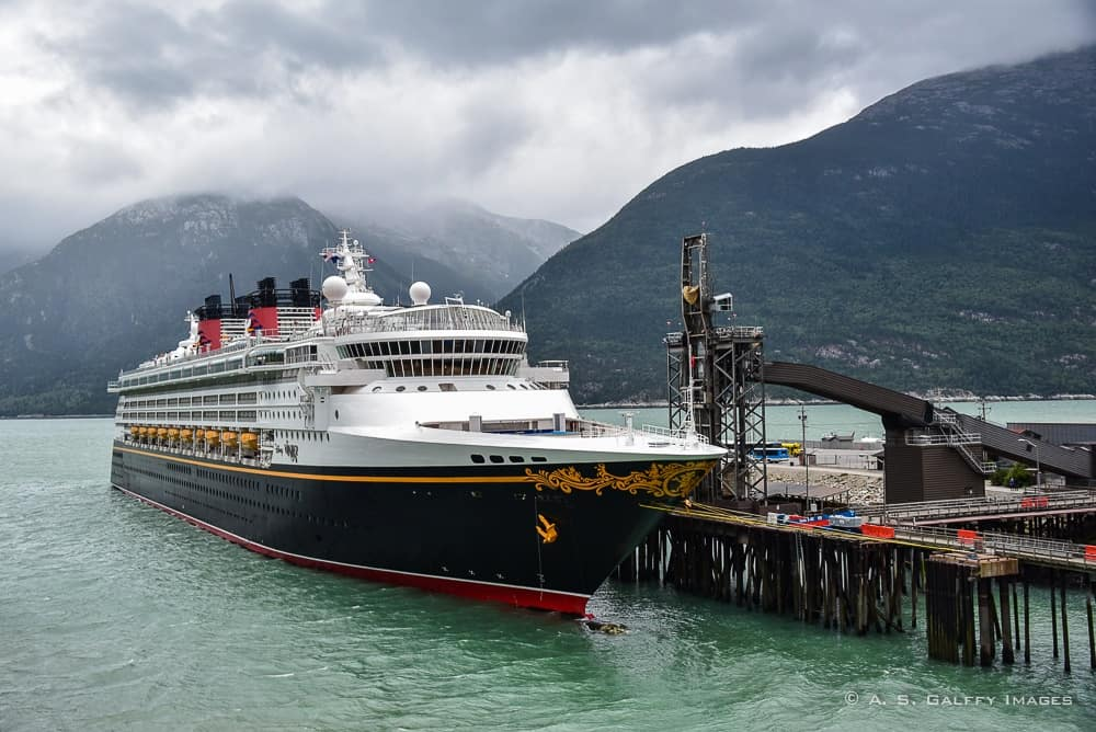 Cruising Alaska by Sea and by Land – One Day in Ketchikan