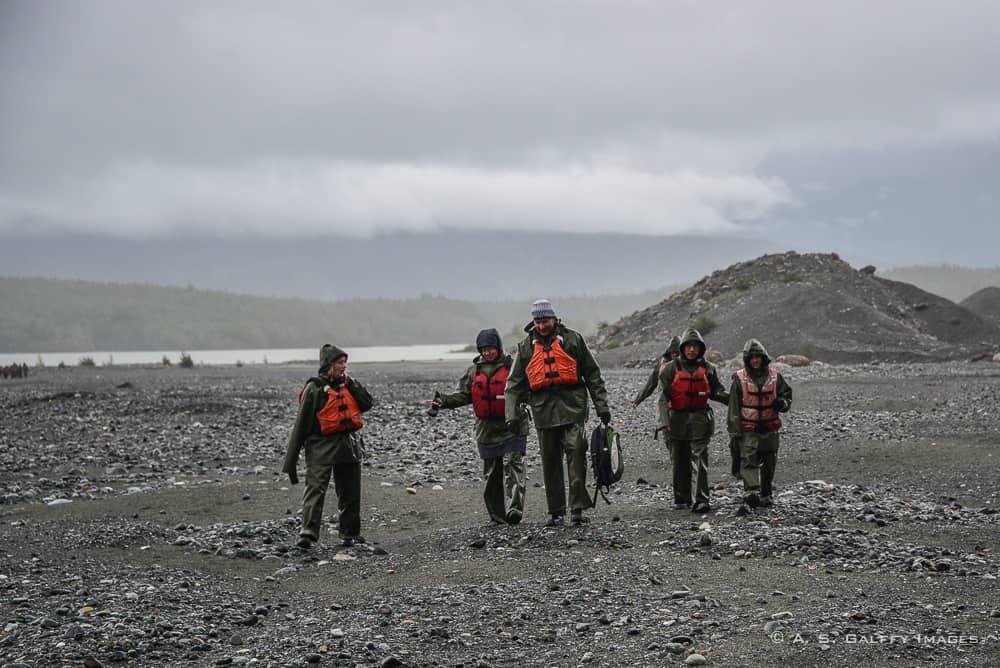 day trip to Glacier point