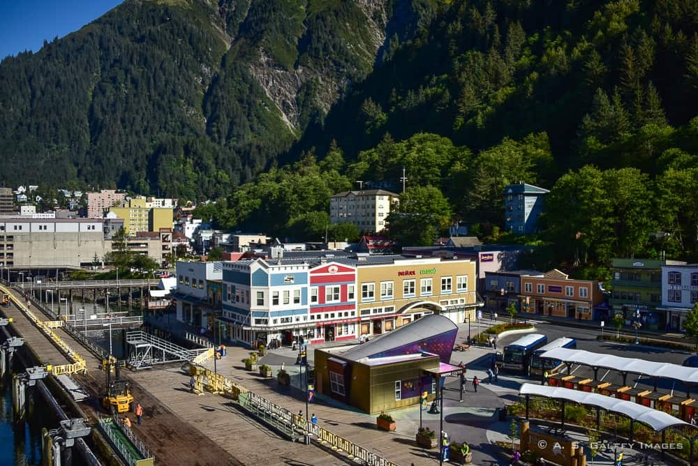 Six Fun Things to Do in Juneau in One Day – Guide for First Time Visitors