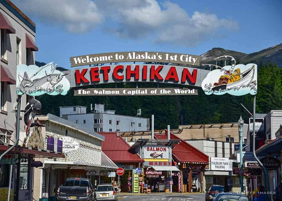 Things to Do in Ketchikan, Alaska in One Day