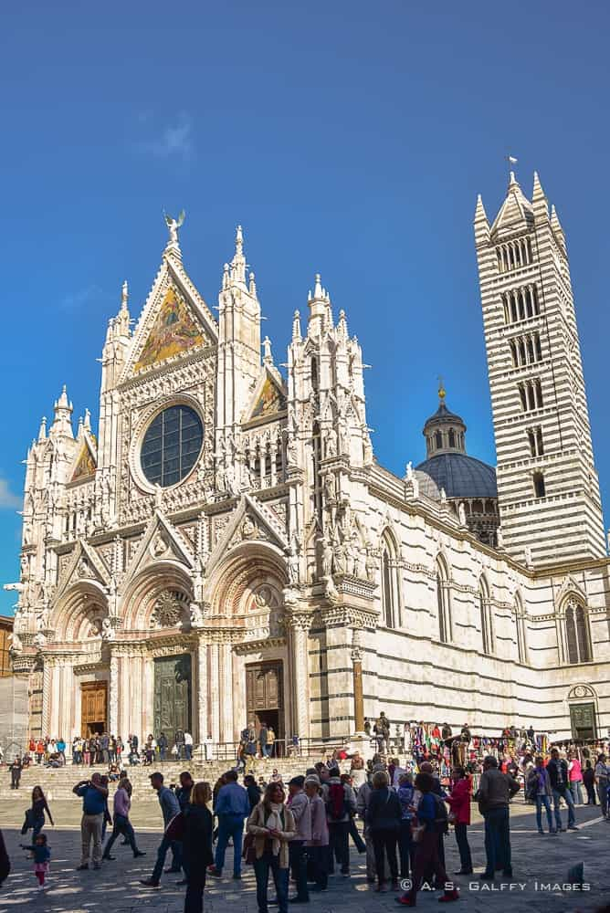 Day Trip to Siena from Florence: How to Spend a Perfect Day in Siena