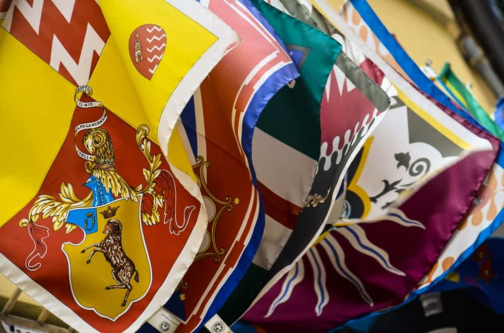 Palio di Siena – More Than Just a Horse Race
