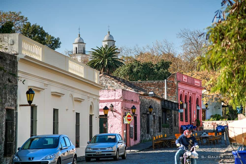 Guide to Colonia del Sacramento – a Fun Day Trip From Buenos Aires