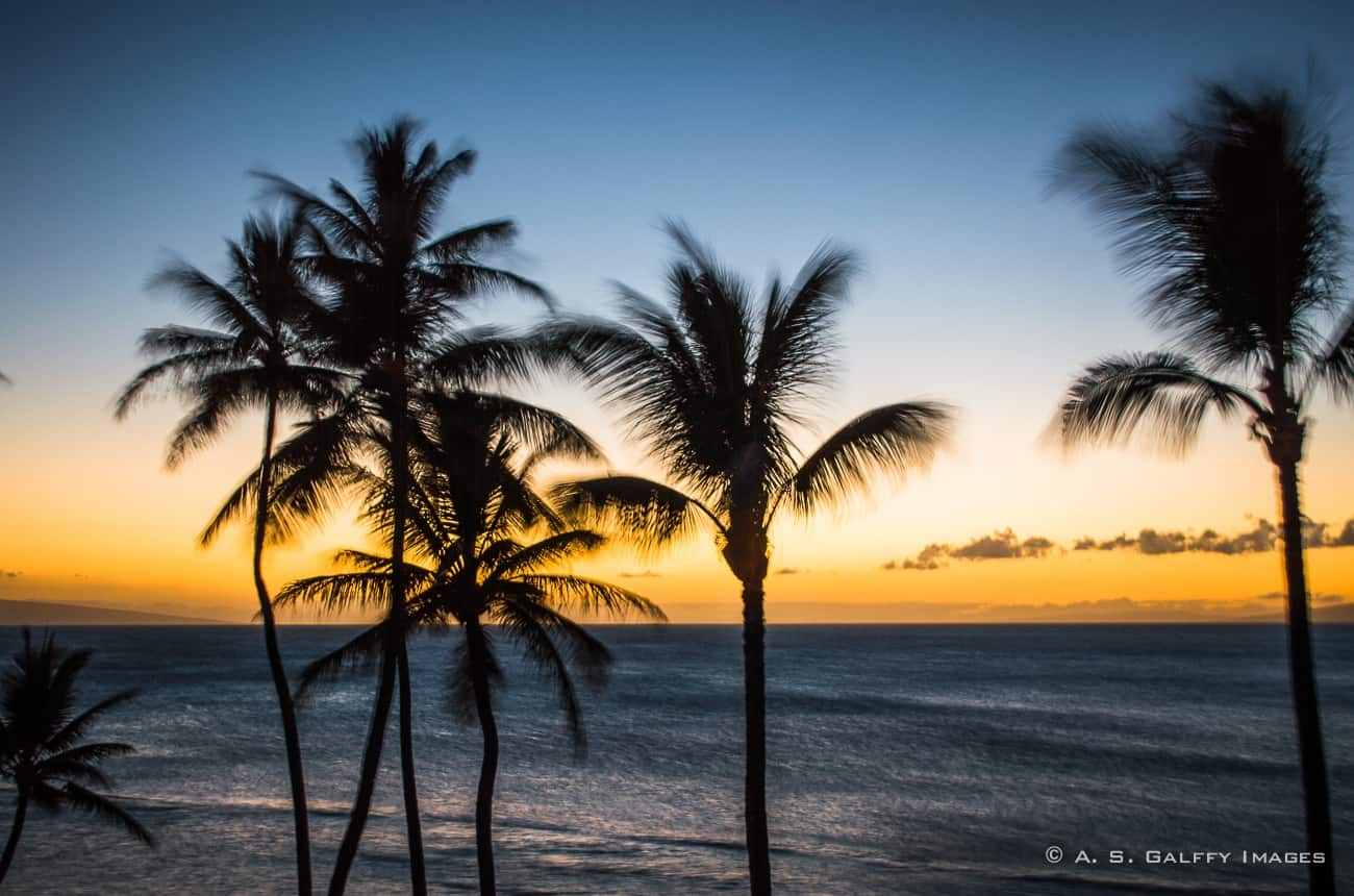 Amazing pictures of Hawaii