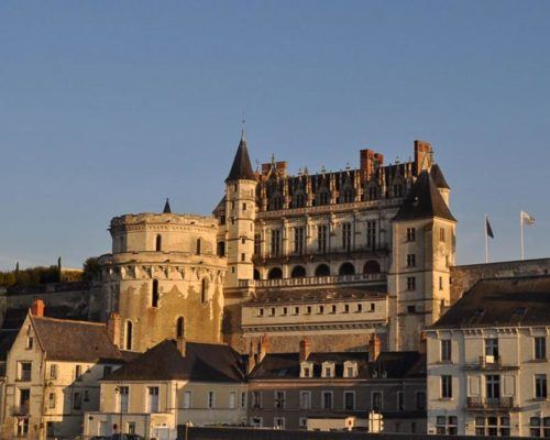 Château d'Amboise – Rendezvous with History in Amboise