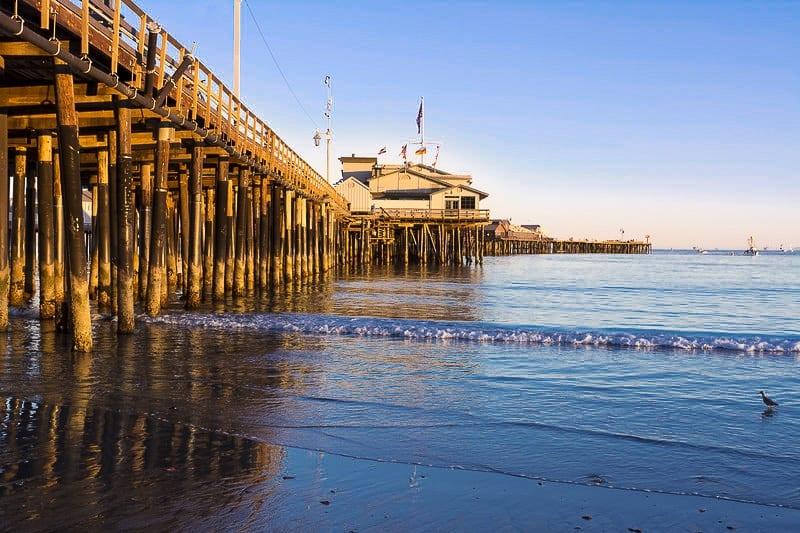 Weekend getaway to Santa Barbara