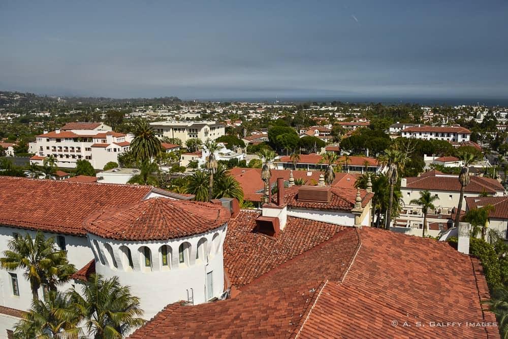 Three Top-Rated Attractions in Santa Barbara, California
