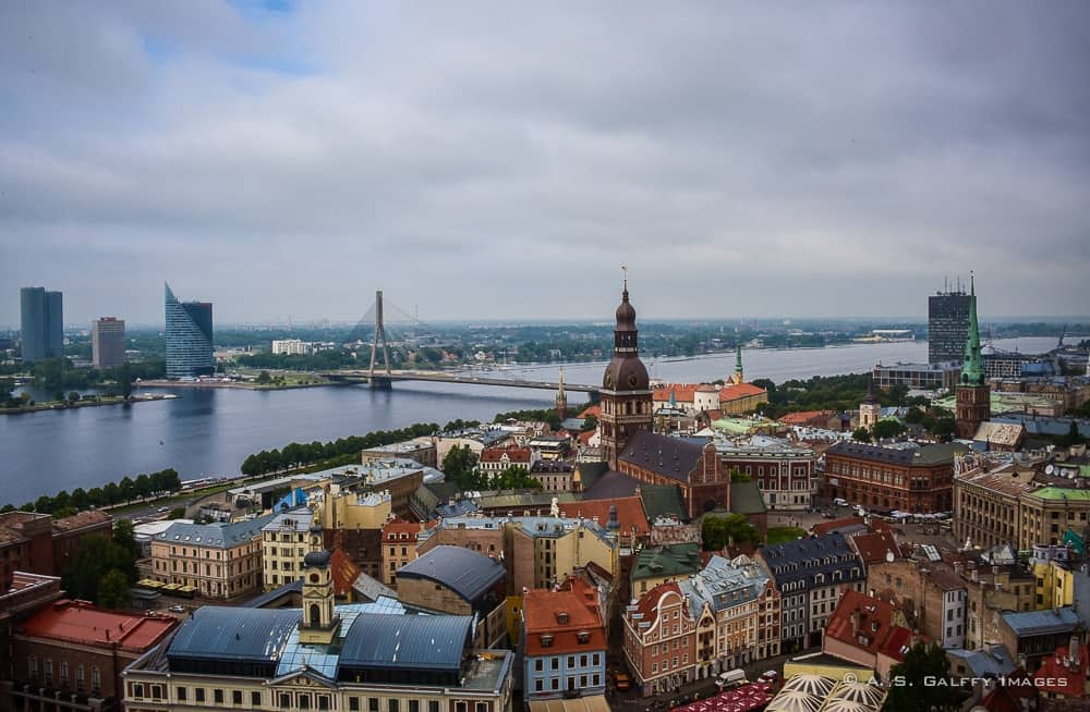 12 Best Things to Do in Riga – a Comprehensive Guide to Latvia's Capital