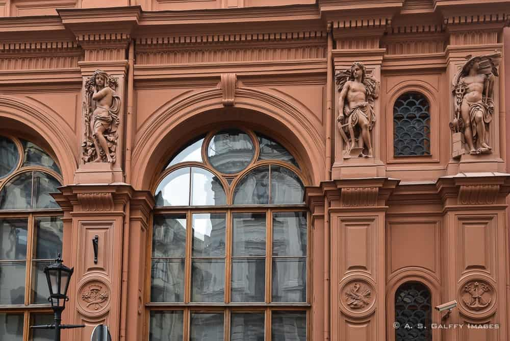 Riga's Architecture – a Testament to the City's Fascinating History