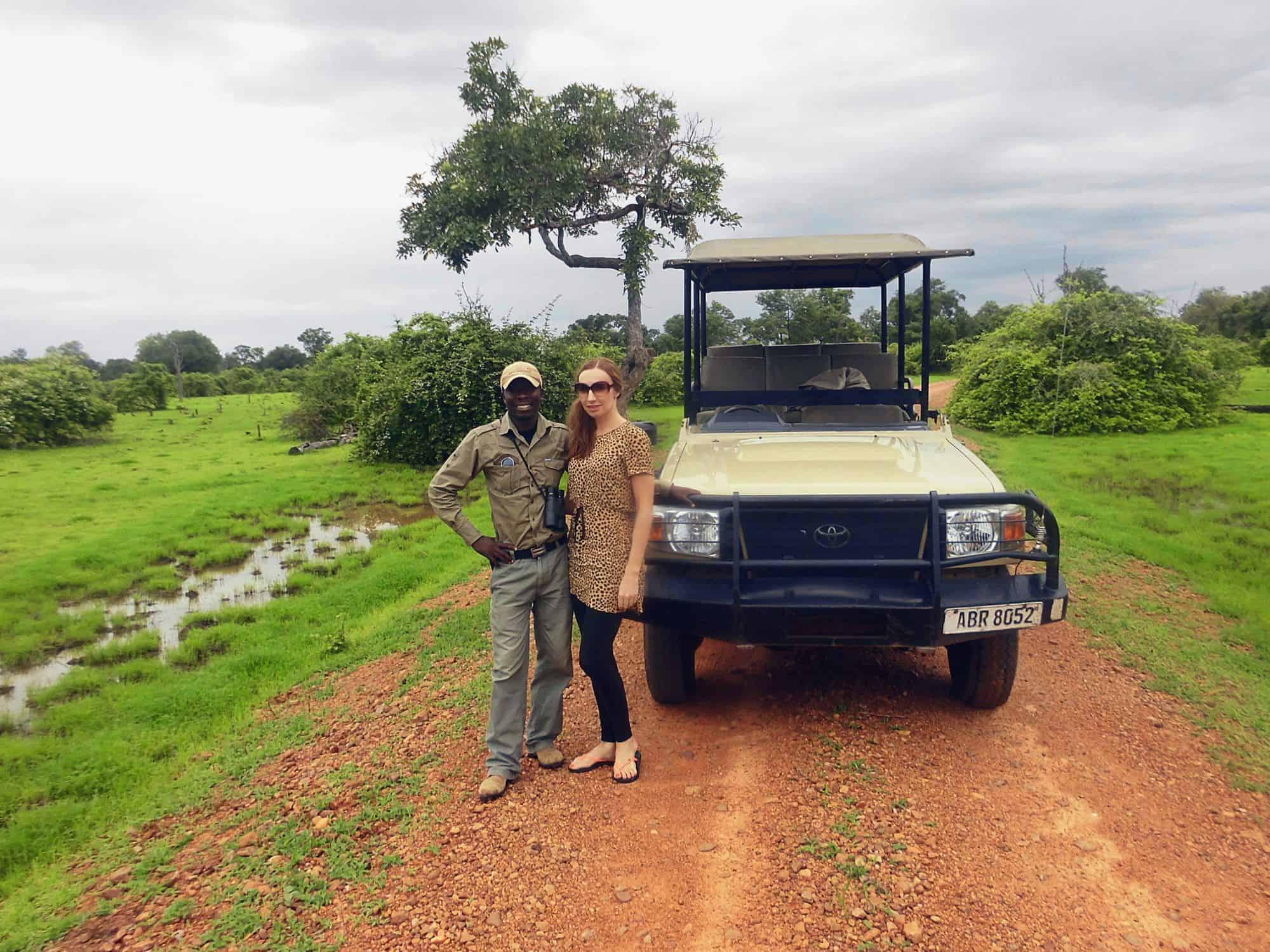 South Luangwa National Park - Zambia