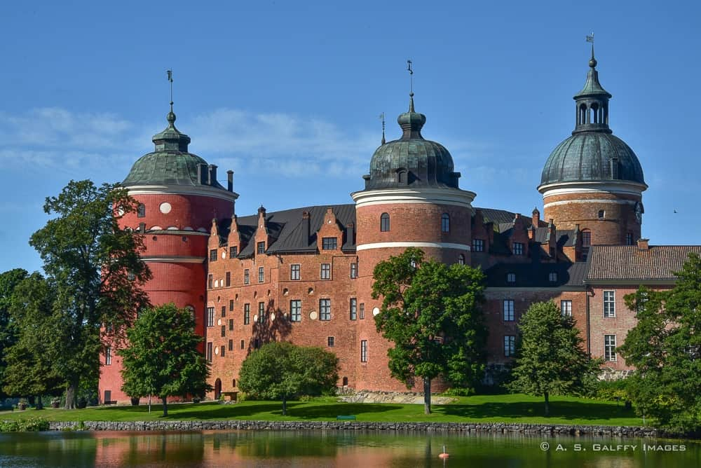 Guide to Visiting Strängnäs – Sweden Off the Beaten Path