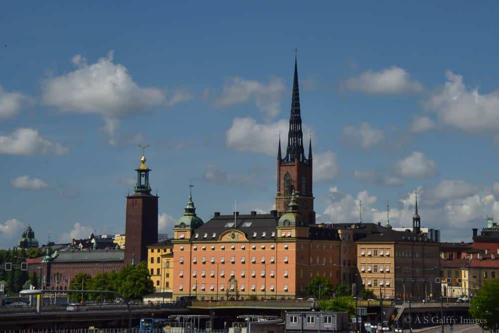 Best Things to Do in Stockholm in a Week
