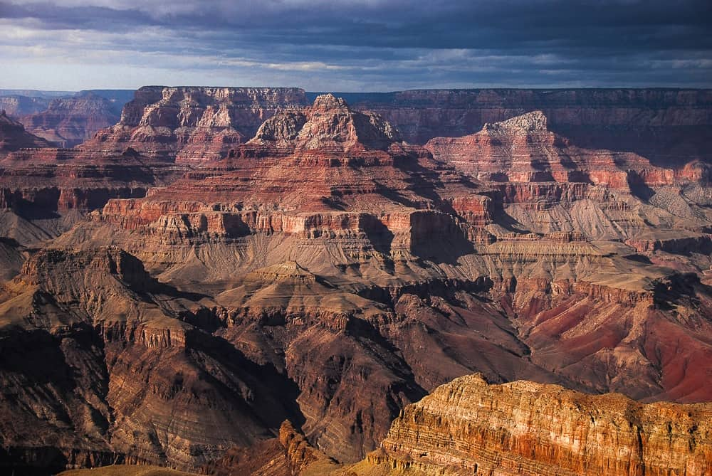 Gran Canyon, Arizona