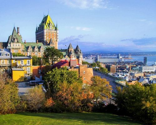 First Time in Québec City – What You Should Know Before You Go