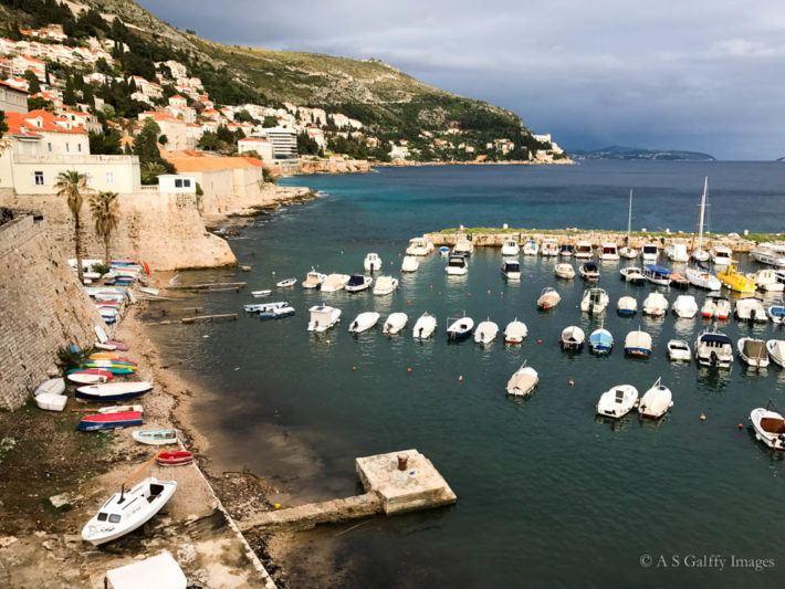 The Weekly Postcard: Croatia's Most Beautiful Sites