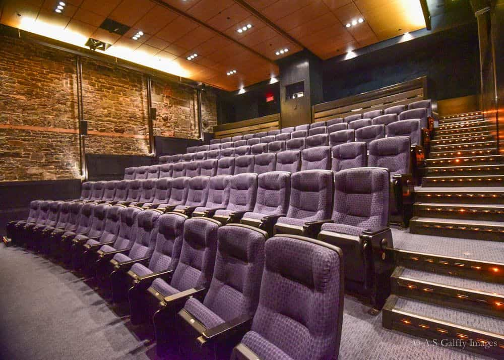 Auberge Saint-Antoine Movie Theater