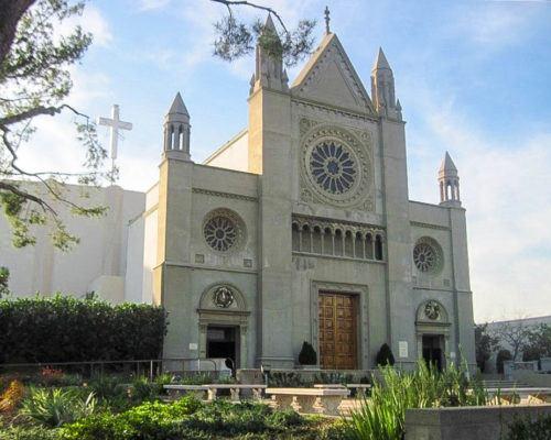 """The Crucifixion"" – Hidden Treasures of Los Angeles"