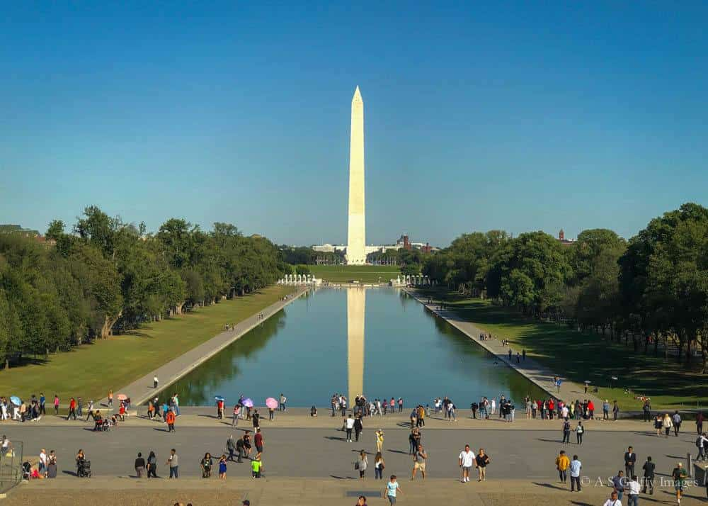 A Weekend in Washington DC – How to Spend 3 Perfect Days in Our Nation's Capital