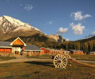 Lodging in Torres del Paine – Las Torres Hotel, a True Patagonian Experience