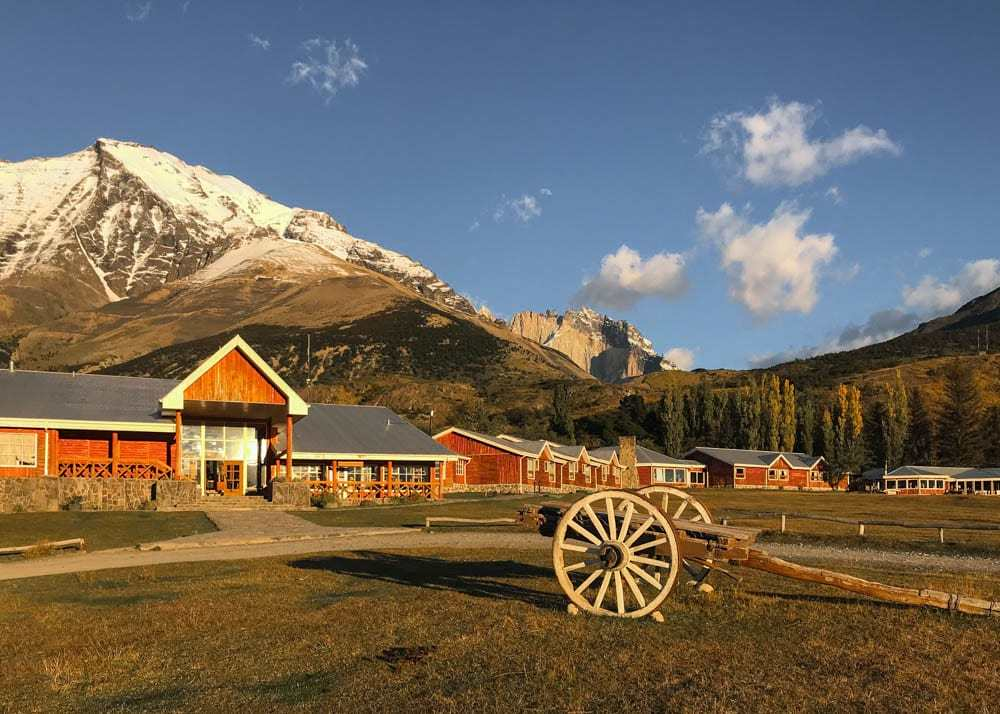 Lodging in Torres del Paine – All You Need to Know About Las Torres Hotel Patagonia
